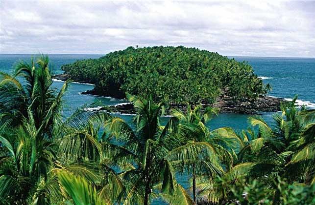 Гайана на карте. Гайана информация: флаг, координаты, площадь, население, валюта, код страны. Гайана соседние страны