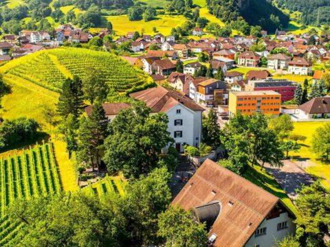 7Фактов о Лихтенштейне