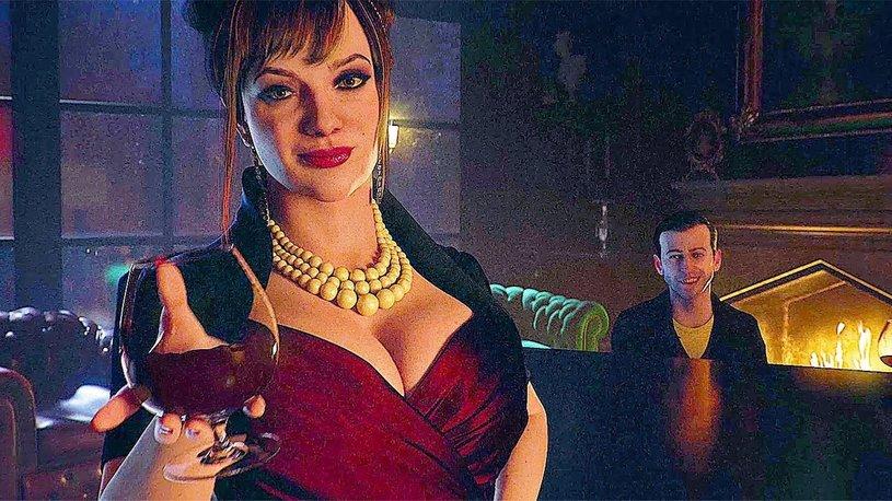 Самые ожидаемые игры 2020 года: Vampire: The Masquerade — Bloodlines 2