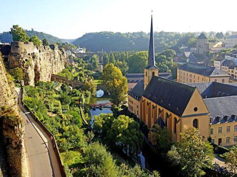 7 фактов про Люксембург