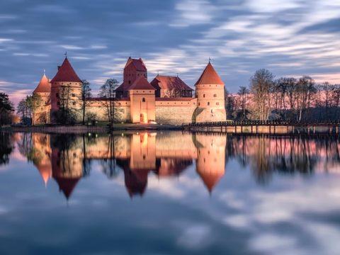 7Фактов о Литве