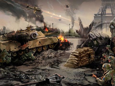 7Фактов о войне