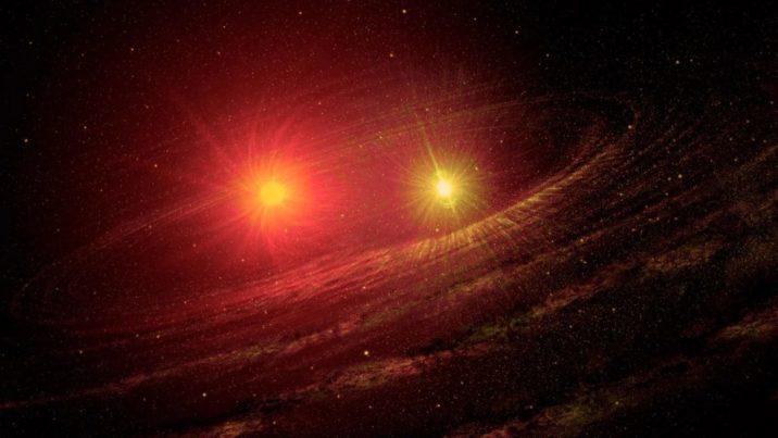7фактов о звёздах