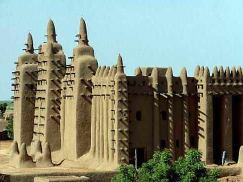 7 фактов о Мали