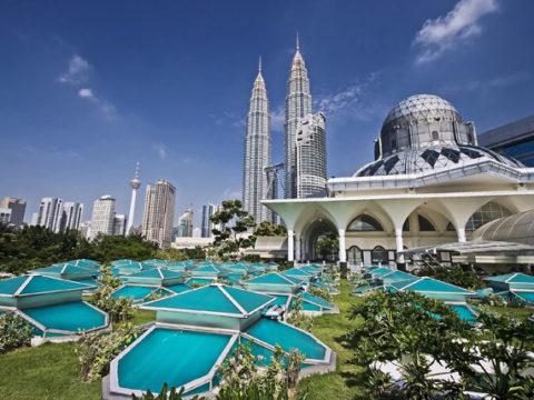 7фактов про Малайзию