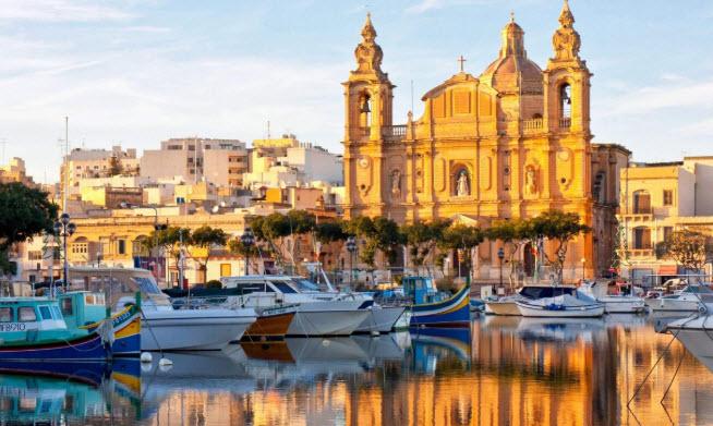 7 фактов про Мальту