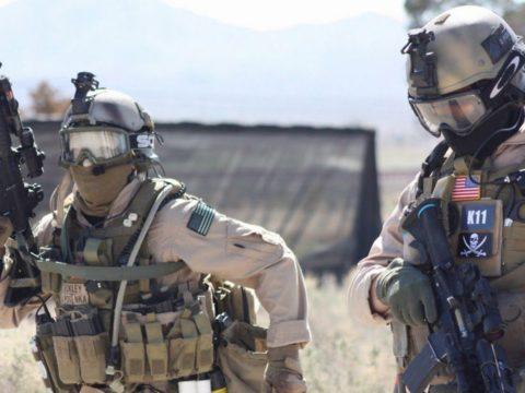 7 фактов про американский спецназ