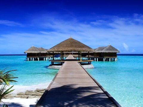7 фактов про Мальдивы