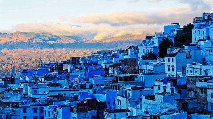 7 фактов о Марокко