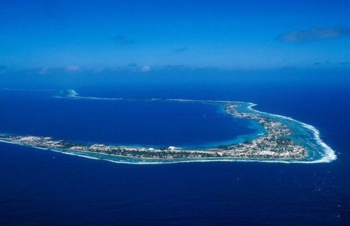 7фактов о Маршалловых Островах