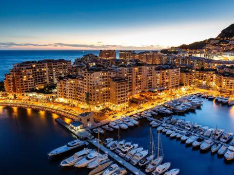 7фактов про Монако