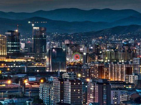 7 фактов о Монголии