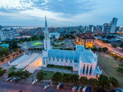 7фактов про Мозамбик