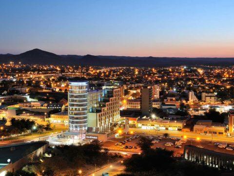 7 фактов о Намибии