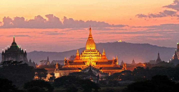7 фактов про Мьянму