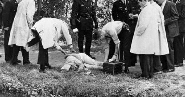 ТОП-10 нераскрытых преступлений: озеро Боддом