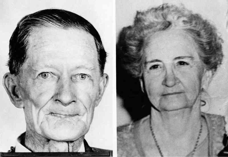 ТОП-10 нераскрытых убийств: супруги Роджерс