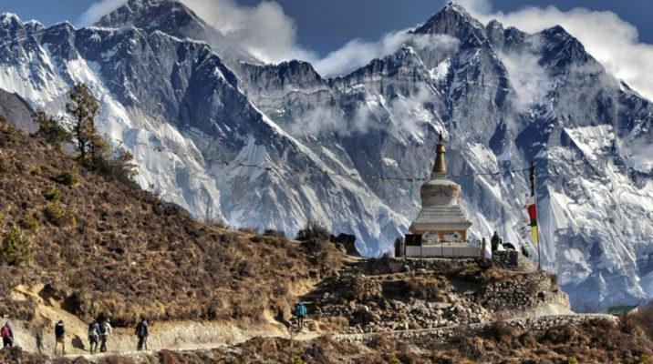 7 фактов о Непале