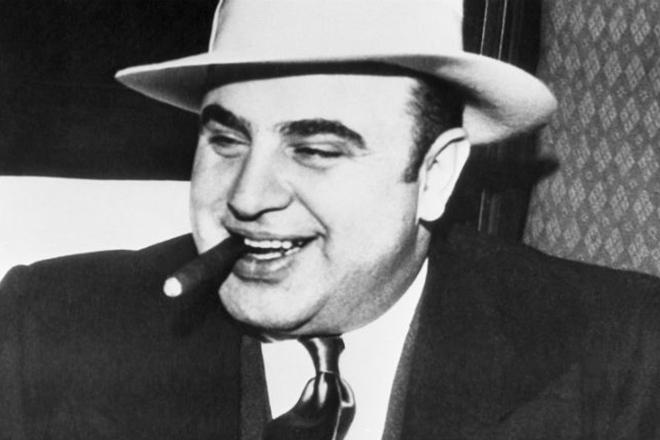 7 фактов про Аль Капоне