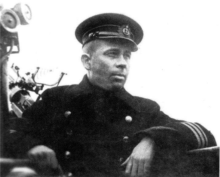 Александр Маринеско 7 фактов