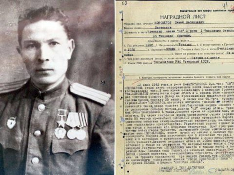 7 фактов про Семёна Коновалова