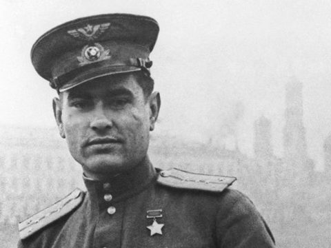 7 фактов про Алексея Маресьева
