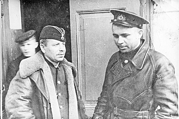 Александр Маринеско: боевая биография