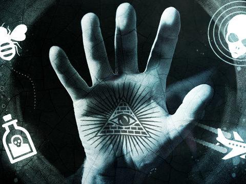 7Фактов про теории заговора