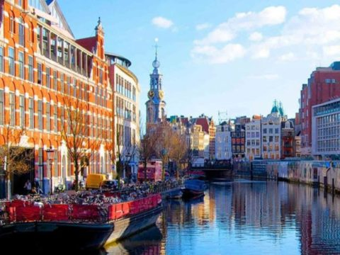 7 фактов о Нидерландах