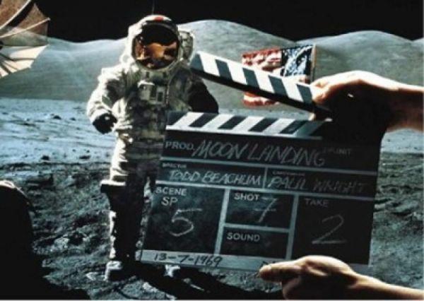 7Фактов про теорию лунного заговора