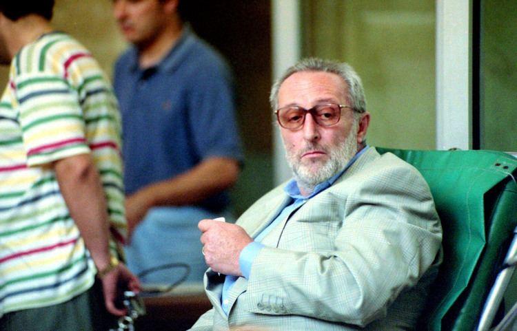 7 фактов про Витторио Мангано