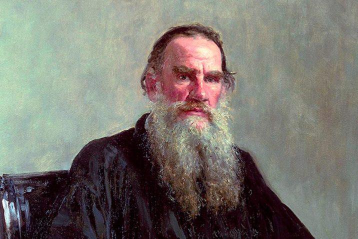 7 фактов про Льва Толстого
