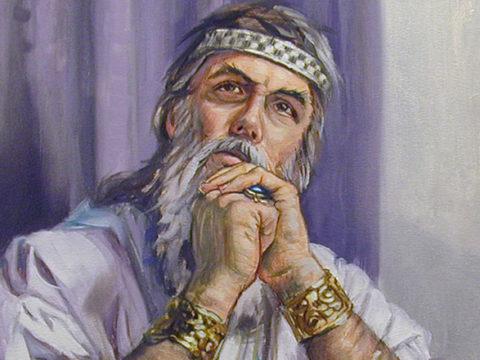 7 фактов про царя Соломона