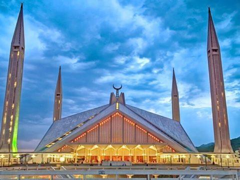 7Фактов о Пакистане