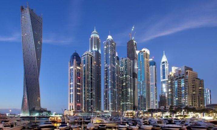 7фактов об Арабских Эмиратах