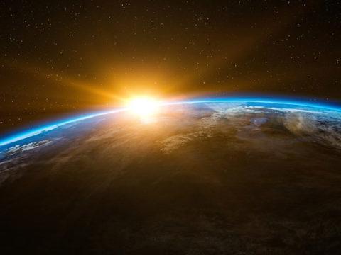 7Фактов о планете Земля