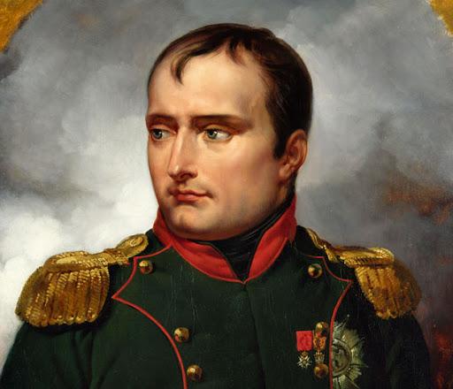 7Фактов про Наполеона