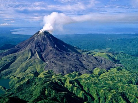 7Фактов о Папуа-Новой Гвинее