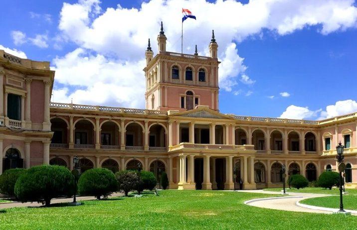 7Фактов о Парагвае
