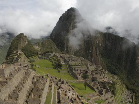 7Фактов про Перу
