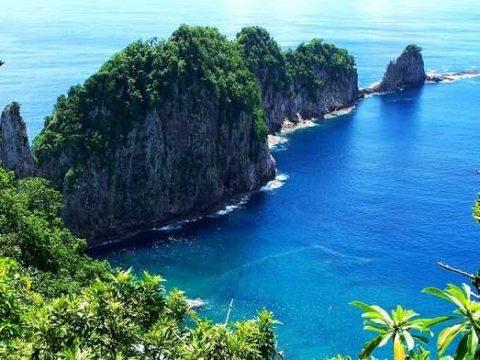 7Фактов о Самоа