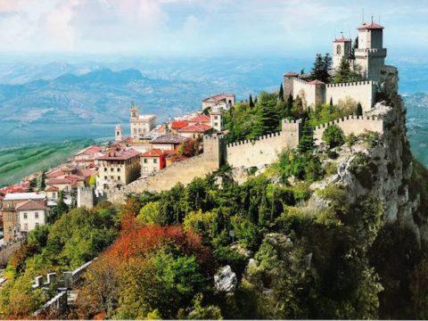 7Фактов о Сан-Марино