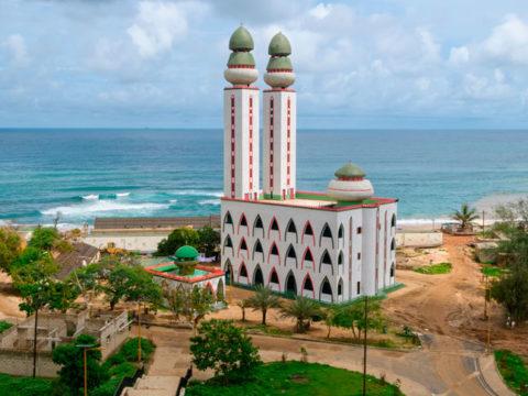 7Фактов про Сенегал