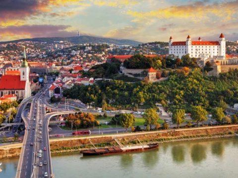 7Фактов о Словакии