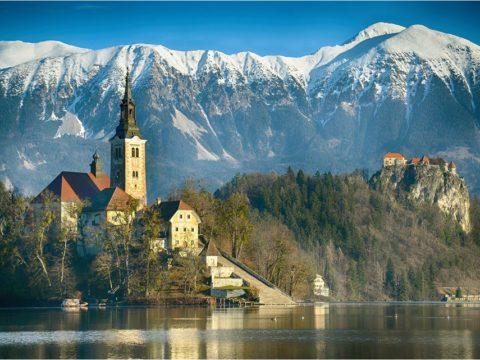 7Фактов про Словению