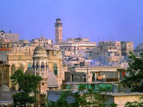 7Фактов о Сирии