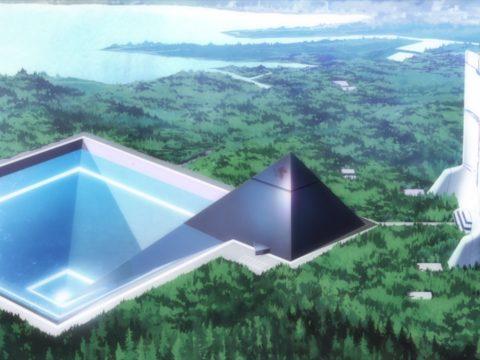 7Фактов о китайских пирамидах