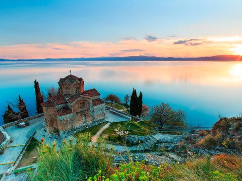 7Фактов про Северную Македонию