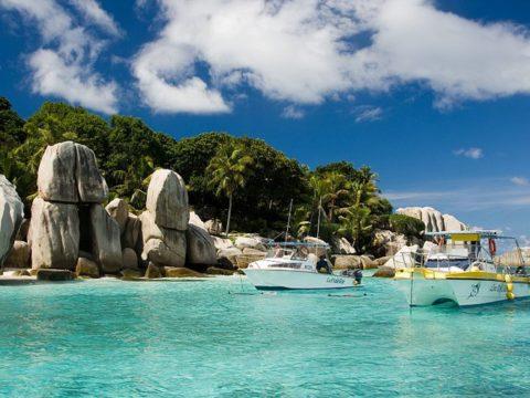 7Фактов про Сейшельские острова