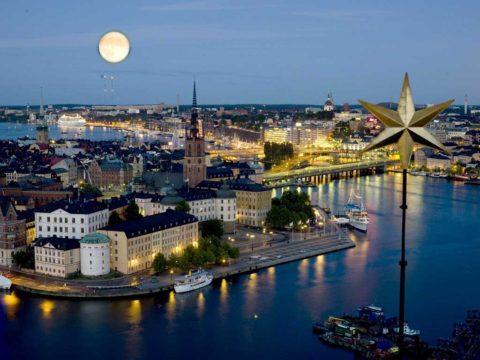 7Фактов о Финляндии